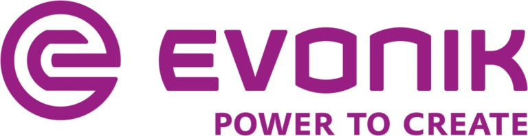 Evonik brand mark (english, RGB)